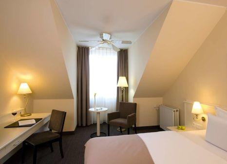 Hotelzimmer mit Fitness im NH Schwerin