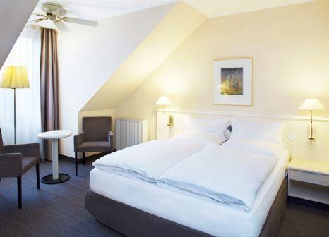 Hotelzimmer mit Tennis im NH Schwerin