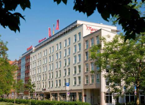 Mercure Hotel Hannover Mitte in Niedersachsen - Bild von 5vorFlug