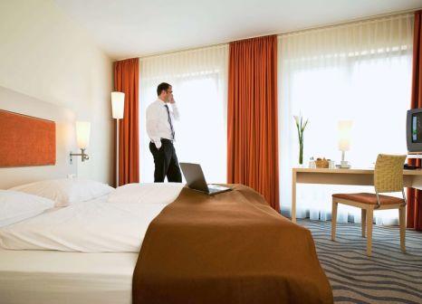 Hotelzimmer mit Fitness im Mercure Hotel Hannover Mitte
