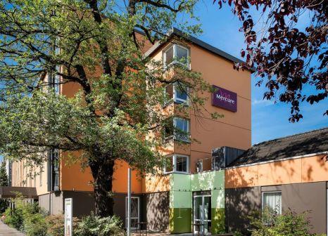 Mercure Hotel Berlin City West günstig bei weg.de buchen - Bild von 5vorFlug