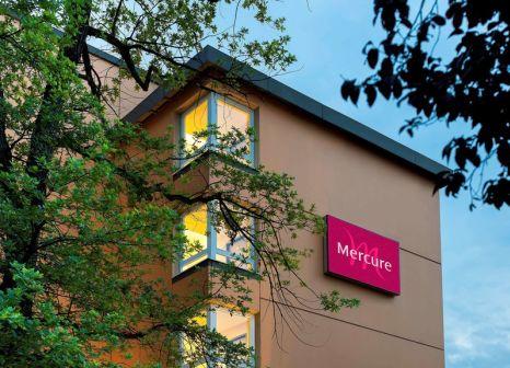 Mercure Hotel Berlin City West in Berlin - Bild von 5vorFlug