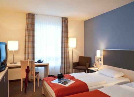 Hotelzimmer im Mercure Hotel Berlin City West günstig bei weg.de