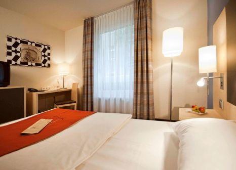 Hotelzimmer mit Animationsprogramm im Mercure Hotel Berlin City West