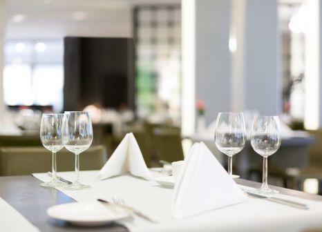 Hotel Novotel Frankfurt City günstig bei weg.de buchen - Bild von 5vorFlug