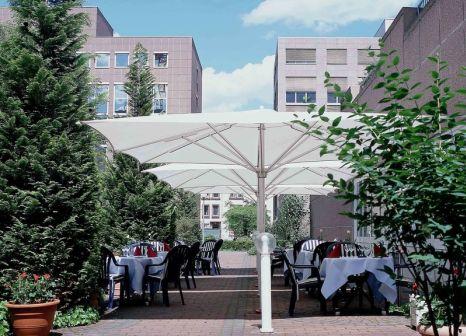 Hotel Novotel Frankfurt City in Rhein-Main Region - Bild von 5vorFlug