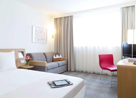 Hotelzimmer mit Familienfreundlich im Novotel Frankfurt City