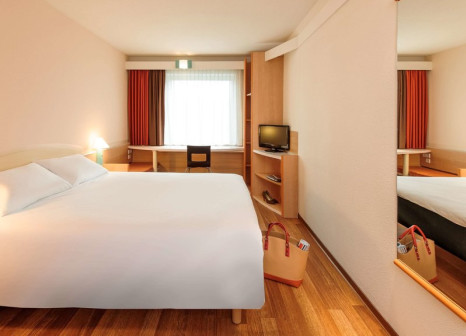 Hotelzimmer im ibis Muenster City günstig bei weg.de