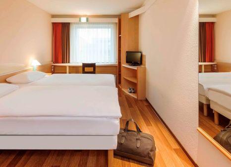 Hotelzimmer mit Klimaanlage im ibis Muenster City