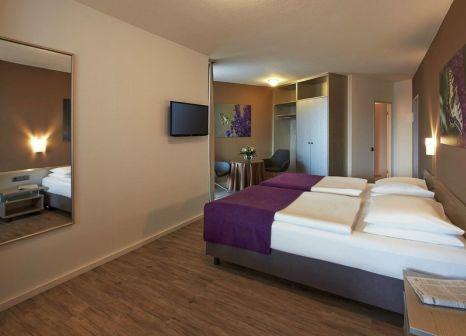 Hotelzimmer mit Fitness im Mercure Hotel Hameln
