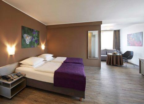 Hotelzimmer mit Hallenbad im Mercure Hotel Hameln
