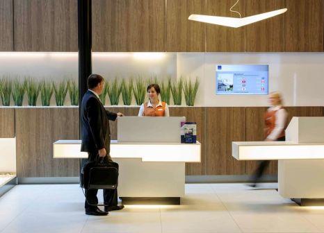 Hotel Novotel Hannover 1 Bewertungen - Bild von 5vorFlug