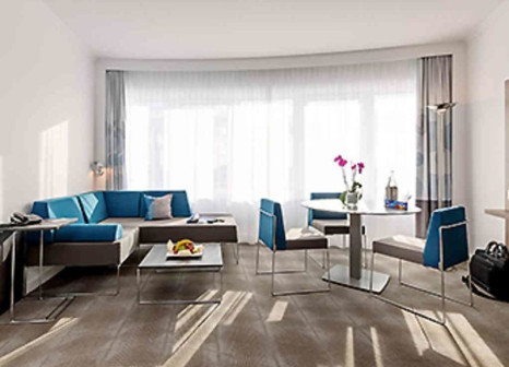 Hotelzimmer mit Kinderbetreuung im Novotel Hannover