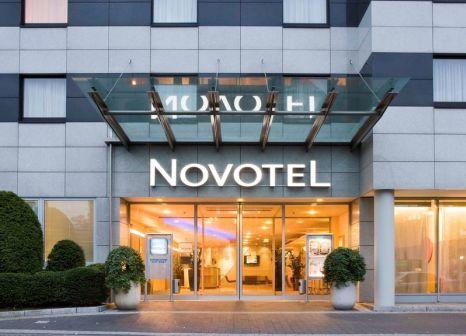 Hotel Novotel Düsseldorf City West (Seestern) günstig bei weg.de buchen - Bild von 5vorFlug