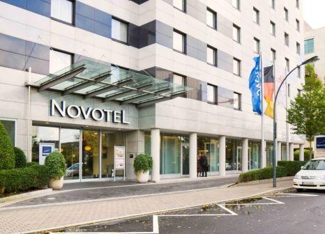 Hotel Novotel Düsseldorf City West (Seestern) in Nordrhein-Westfalen - Bild von 5vorFlug