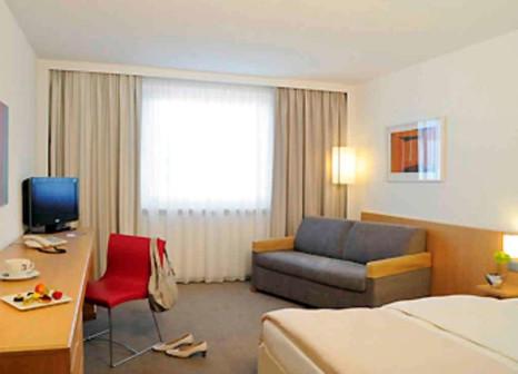 Hotelzimmer im Novotel Düsseldorf City West (Seestern) günstig bei weg.de