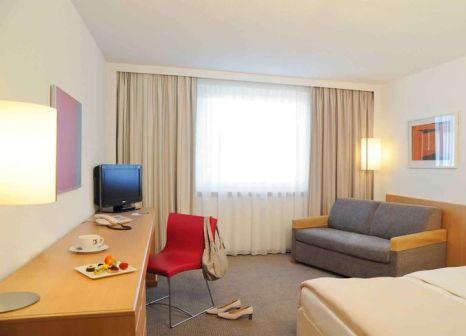 Hotelzimmer mit Kinderbetreuung im Novotel Düsseldorf City West (Seestern)
