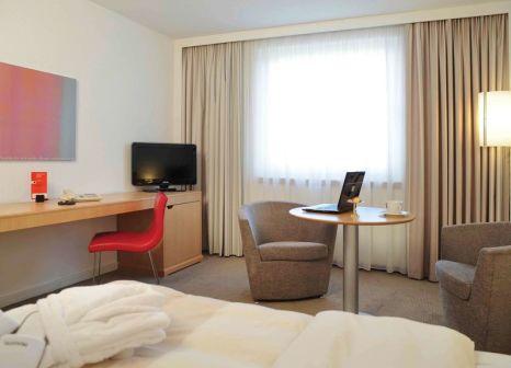 Hotelzimmer mit Animationsprogramm im Novotel Düsseldorf City West (Seestern)