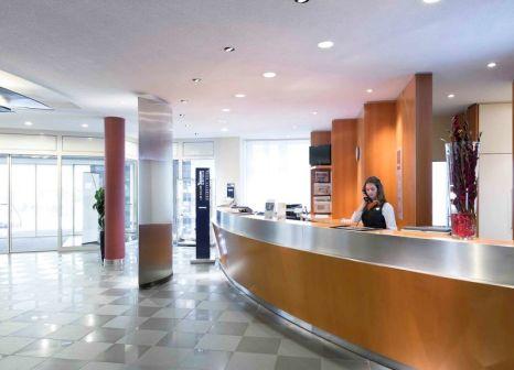 Hotel Novotel Mainz 1 Bewertungen - Bild von 5vorFlug