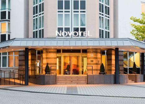 Hotel Novotel Mainz günstig bei weg.de buchen - Bild von 5vorFlug