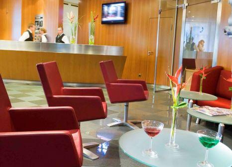 Hotel Novotel Mainz in Rhein-Main Region - Bild von 5vorFlug