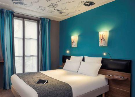 Hotelzimmer mit Aufzug im Mercure Paris Opera Grands Boulevards Hotel