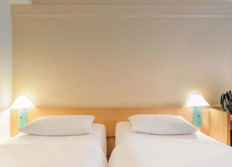 Hotelzimmer mit Internetzugang im ibis Frankfurt Centrum Hotel