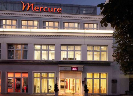Hotel Mercure Graz City 1 Bewertungen - Bild von 5vorFlug