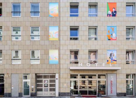 Mercure Hotel Art Leipzig 1 Bewertungen - Bild von 5vorFlug