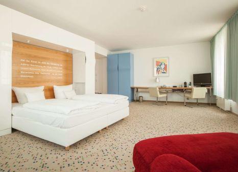 Hotelzimmer im Mercure Hotel Art Leipzig günstig bei weg.de