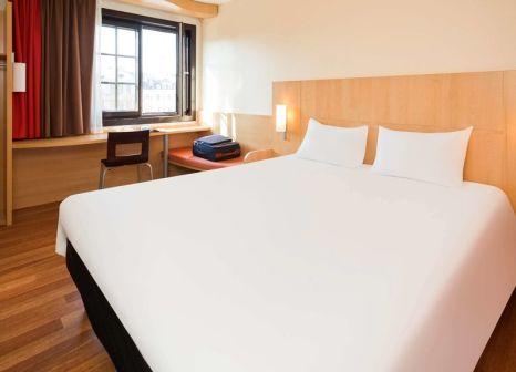 Hotelzimmer mit Internetzugang im ibis Brussels off Grand Place