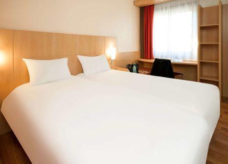Hotelzimmer mit Klimaanlage im ibis Brussels off Grand Place