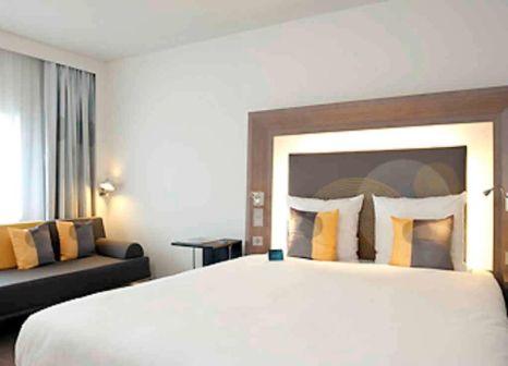 Hotelzimmer mit Fitness im Novotel Den Haag World Forum