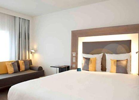 Hotelzimmer mit Familienfreundlich im Novotel Den Haag World Forum