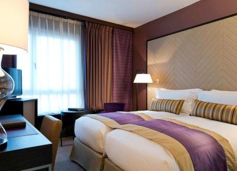 Hotelzimmer mit Aerobic im Sofitel Strasbourg Grande Ile