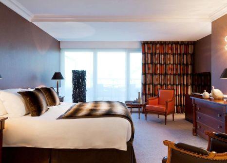 Hotelzimmer mit Kinderbetreuung im Sofitel Strasbourg Grande Ile