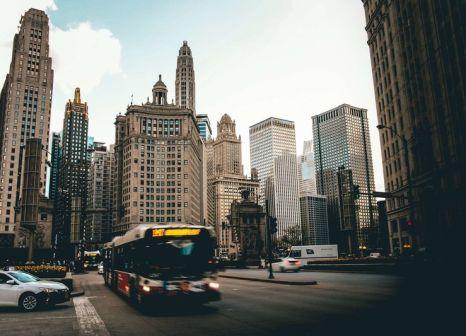 Hotel St. Jane Chicago günstig bei weg.de buchen - Bild von 5vorFlug