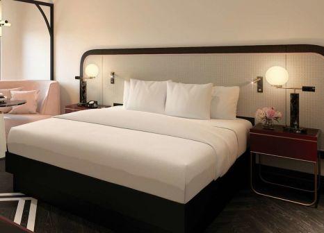 Hotelzimmer mit Massage im St. Jane Chicago