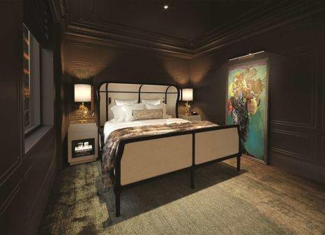 Hotelzimmer mit Aerobic im St. Jane Chicago