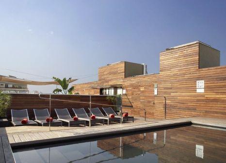 Hotel Soho Barcelona in Barcelona & Umgebung - Bild von 5vorFlug