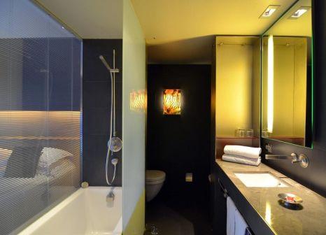 Hotelzimmer mit Kinderbetreuung im Hotel Soho Barcelona