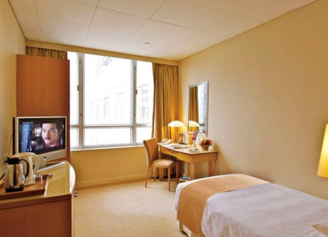 Hotel The Salisbury - YMCA of Hong Kong in Hongkong - Bild von 5vorFlug