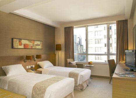 Hotel The Salisbury - YMCA of Hong Kong günstig bei weg.de buchen - Bild von 5vorFlug