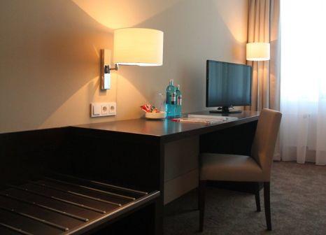 Hotelzimmer mit Sauna im relexa hotel Airport Düsseldorf - Ratingen