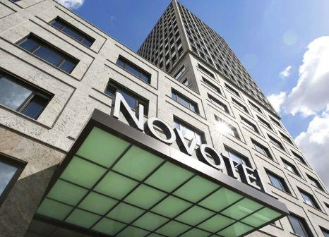 Hotel Novotel Berlin am Tiergarten 1 Bewertungen - Bild von 5vorFlug