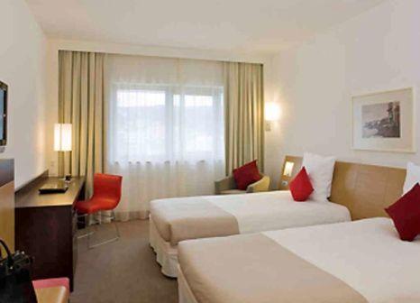 Hotelzimmer im Novotel Berlin am Tiergarten günstig bei weg.de