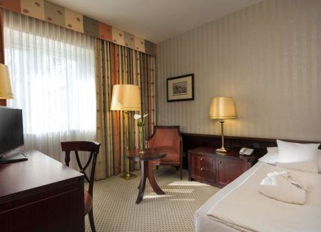 Hotelzimmer mit Animationsprogramm im Maritim Parkhotel Mannheim