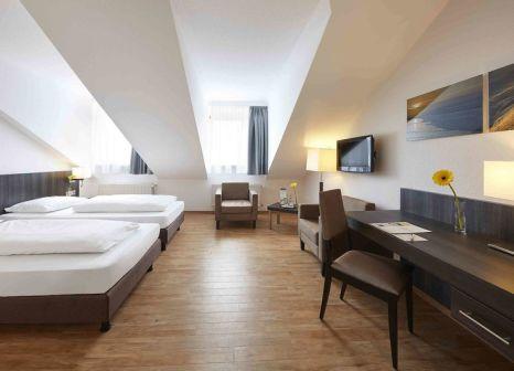 Hotelzimmer mit Fitness im GHOTEL hotel & living Kiel