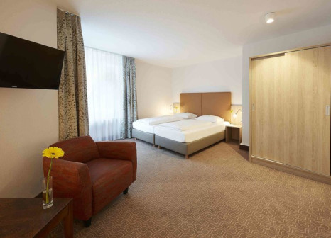 Hotelzimmer im GHOTEL hotel & living Kiel günstig bei weg.de