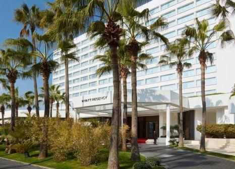 Hotel Hyatt Regency Casablanca günstig bei weg.de buchen - Bild von 5vorFlug